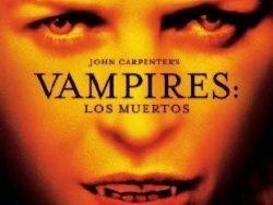 Вампиры Карпентера: попытка номер два