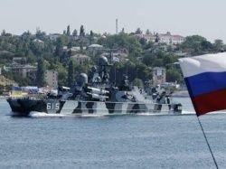 Эксперт: Крым на 10-15 лет исчезнет с радаров России