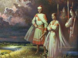 Кем был Горомысл для Новгорода