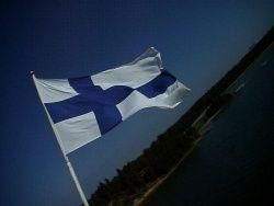 Правительство Финляндии ушло в отставку