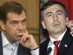 Европу больше не интересуют отношения России и Грузии