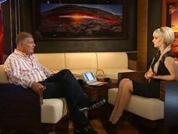 Я был с Ющенко, пока он хотел слышать правду