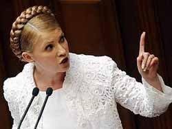 Ушедший от Тимошенко депутат рассказал об источниках ее дохода