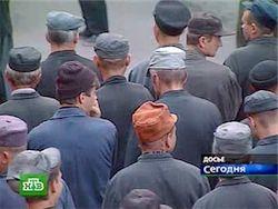 В Ульяновской области бастуют заключённые