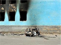 Ситуация в киргизском Оше: терять узбекам нечего