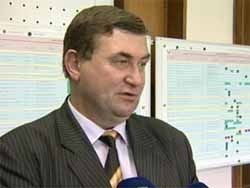 Глава белорусского Минэнерго проведет переговоры с Газпромом