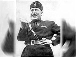 Уфимский суд нашел экстремизм в книге Муссолини