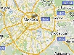 Массовая перестрелка в Москве: видео очевидца