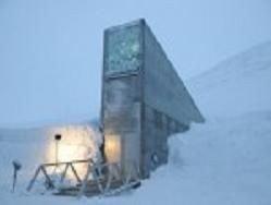 Норвегия готовится к концу света