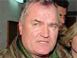 Гаагский трибунал отрицает возможную смерть Младича