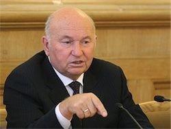 Страсбург заинтересовался успехами Лужкова в судах