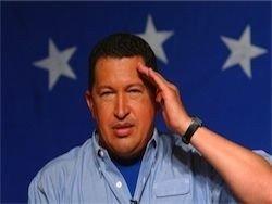 Чавес просит Интерпол поймать известного оппозиционера