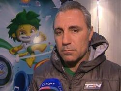 Христо Стоичков: Футболисты забыли, во что они играют