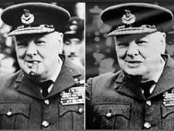 Черчилля лишили сигары