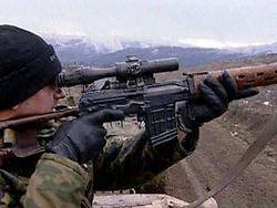 Атака азербайджанской диверсионной группы захлебнулась