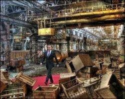 Запад в восторге от демагогии Медведева