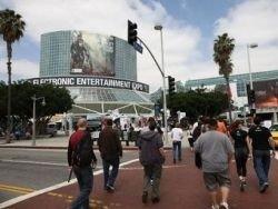 Выставку E3 посетили свыше 45 тысяч человек