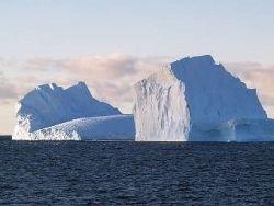 Гляциологи подтвердили охлаждающую роль озоновых дыр