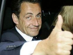 Саркози россиянам: Поймите, что Европа - это чудо