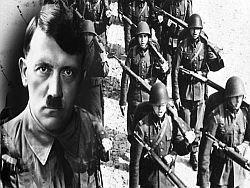 Новость на Newsland: Как США и Англия финансировали Гитлера
