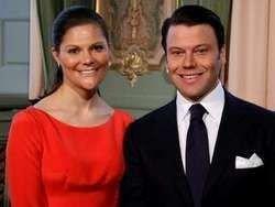 О свадьбе шведской принцессы отказались сообщать