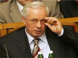 """Азаров: компромиссы с РФ и ЕС, но только не \""""Южный поток\"""""""