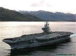 Через Суэцкий канал прошли корабли ВМС США и Израиля