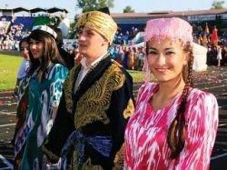Крымские татары просят признать свой язык официальным