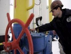 Ограничение поставок газа Белоруссии не затронет Европу