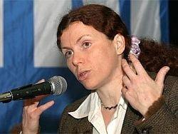 Юлия Латынина о форуме в Петербурге