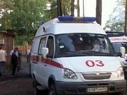 В Подмосковье от взрыва погиб подросток