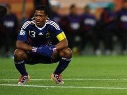 Капитан сборной Франции рассказал о предательстве