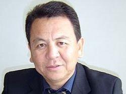 Глава УВД Ошской области подал в отставку