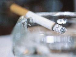 Сигарета улучшает память