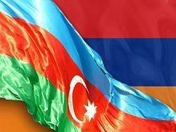 Столкновение в Нагорном Карабахе