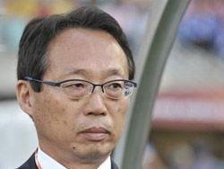 Тренер сборной Японии пожаловался на утечку секретной информации