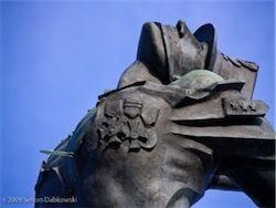 Жертвы политрепрессий НКВД примирят Россию и Польшу