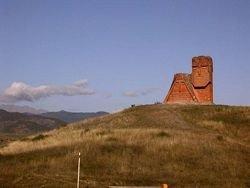 Армения сочла столкновение в Нагорном Карабахе военным шантажом