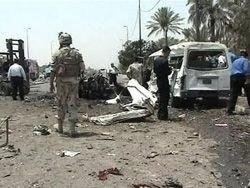 Число жертв теракта в Багдаде увеличилось до 26 человек