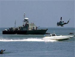 Насколько реальна иранская военно-морская мощь?