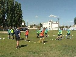 Юные футболисты из России стали вторыми на турнире в ЮАР