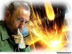 Фидель Кастро Рус: Неизбежная схватка