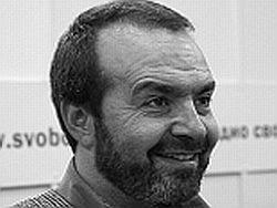 Виктор Шендерович: Берклинианцы