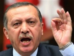 Эрдоган обещал утопить курдов в крови
