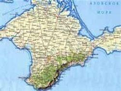 Новое государство в Крыму до 2040 года?