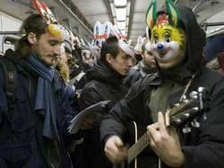 """Почему дорожают билеты в метро? Они плодят \""""зайцев\"""""""