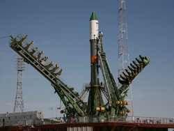 """Ракета \""""Днепр\"""" со спутником TanDEM-X стартовала"""