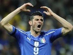 Италия сыграла вничью с Новой Зеландией на ЧМ-2010