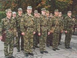 В Сибири гуманизировали военную службу