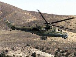 Военных США критикуют за закупку российских вертолётов